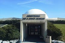 Armstrong Air & Space Museum, Wapakoneta, United States