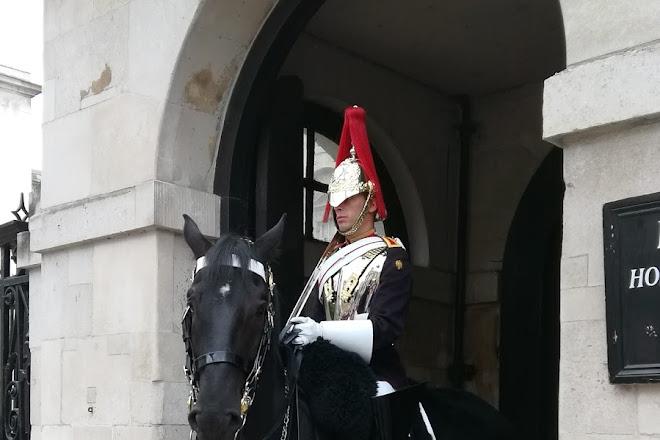 Cool Britannia, London, United Kingdom