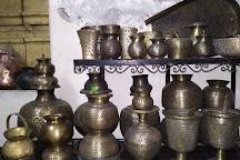 Sukanta's Dhamrai Metal Crafts, Dhaka City, Bangladesh