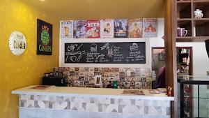 Cafeteria CHampion 0