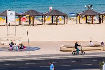 Jerusalem Beach, Tel Aviv, Israel