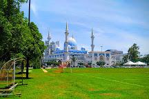 Masjid Sultan Ahmad Shah, Kuantan, Malaysia