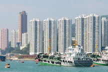 Tsuen Wan, Hong Kong, China