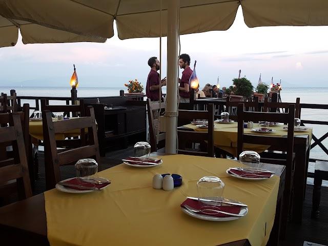 Kaiser Bridge Restaurant
