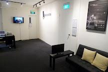 Encounter - Real life Suspense Game, Singapore, Singapore