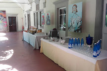 Cenacolo di Fuligno, Florence, Italy