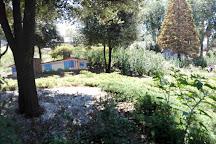 Parque Warner, San Martin de la Vega, Spain