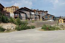 Big White Ski Resort, Big White, Canada