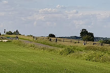Farthing Downs, London, United Kingdom