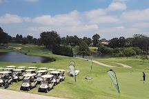 Houghton Golf Club, Johannesburg, South Africa