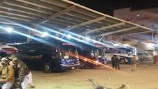 Skyways Daewoo Bus Service