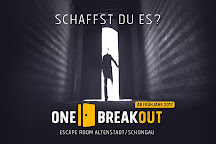 ONE BREAKOUT Escape Room, Altenstadt, Germany