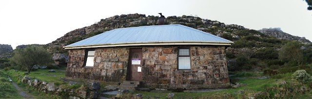 Table Mountain Scout Hut