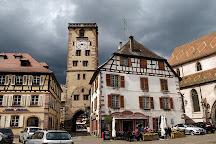 Coeur de Ribeauville, Ribeauville, France