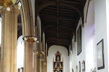 St. Mary's Church, Woodbridge, United Kingdom