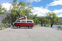 Haynes Point Provincial Park, Osoyoos, Canada
