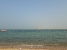 Paradise Beach karachi
