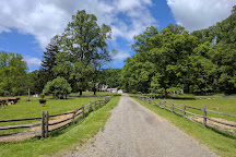 Fosterfields Living Historical Farm, Morristown, United States