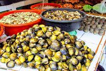 D' Talipapa Market, Boracay, Philippines