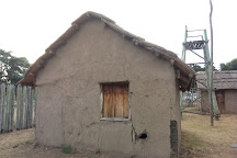 Fortin Pavon, Saldungaray, Argentina