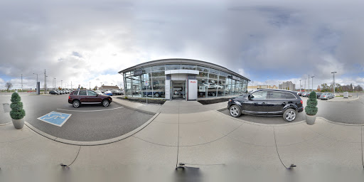 Pfaff Audi | Toronto Google Business View