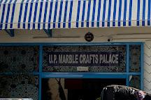 U P Marble Crafts Palace, Agra, India