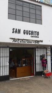 EL SANGUCHITO 0