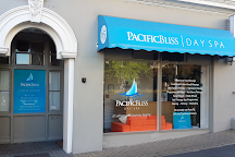Pacific Bliss Day Spa, Dunedin, New Zealand