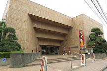 Saitama City Museum, Saitama, Japan