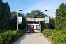 Sloan Museum, Flint, United States