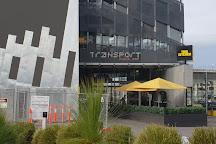The Ian Potter Centre: NGV Australia, Melbourne, Australia