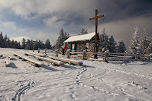 Gorczanski Park Narodowy, Nowy Targ, Poland