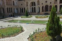 Tabatabei House, Kashan, Iran