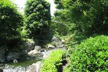 Asakusa Shrine, Taito, Japan
