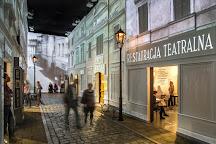 POLIN Muzeum Historii Zydow Polskich, Warsaw, Poland