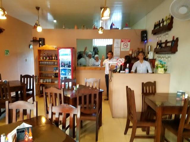 Restaurante Tierra Mía