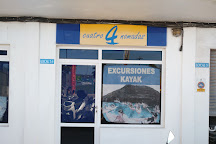 Centro Nautico Formentera, La Savina, Spain