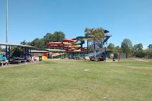 Leanyer Recreation Park, Darwin, Australia