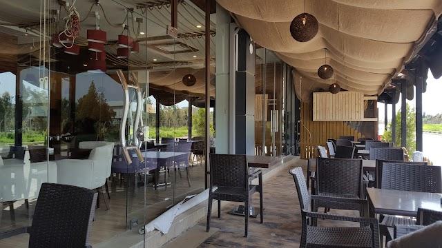 Casa Nostra Restaurant and Cafe