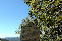 Prospect Peak, Berkeley Springs, United States