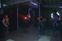 LaserZone Bradford, Bradford, United Kingdom