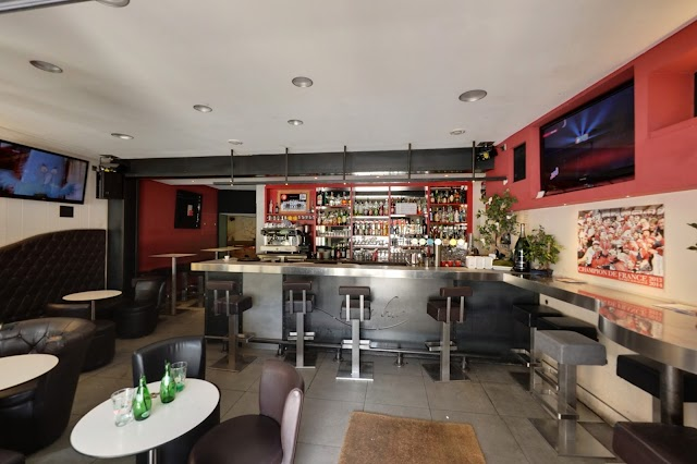 Éden Bar