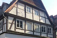 Happy Rizzi House, Braunschweig, Germany