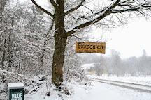 Ekkodalen, Akirkeby, Denmark