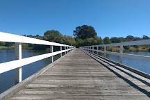 Lake Burley Griffin, Canberra, Australia