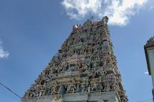 Thiruketheeswaram Kovil, Mannar, Sri Lanka