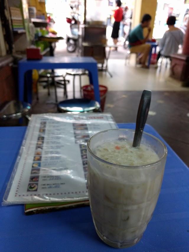 Cafe Che Sai Gon