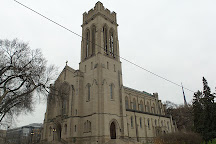 St. Mark's Episcopal Cathedral, Minneapolis, United States