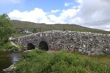 Quiet Man Bridge, Oughterard, Ireland