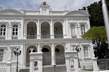 Palacio Floriano Peixoto Museum, Maceio, Brazil